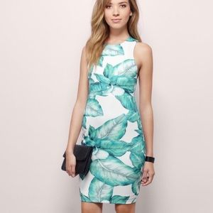 Tobi Hawaiian Nights Dress